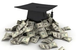 As gifts, grants may leave you financially better off when you finish school. See more college pictures.