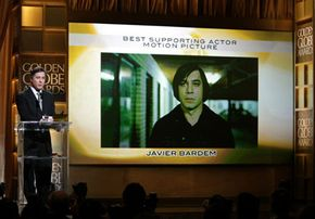 """The Oscar-winning film """"No Country for Old Men"""" was edited using Final Cut Pro."""