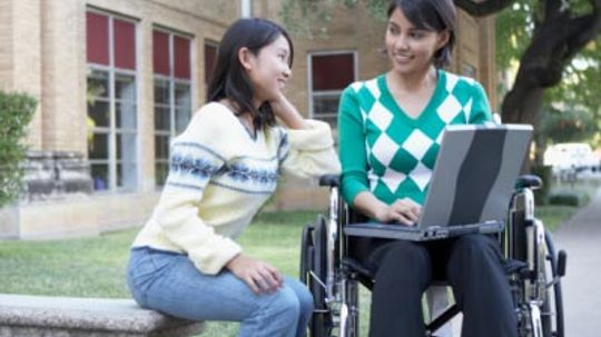 How Financial Aid for Students with Disabilities Works