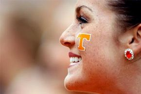 The average University of Tennessee student received a $2,000 financial aid refund for the 2008 school year.