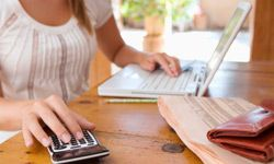What should you keep in mind when applying for financial aid?