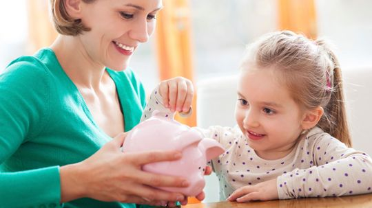 10 Financial Events to Plan for in Your Children's Lives