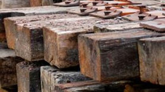 Find Reclaimed Building Materials Near You
