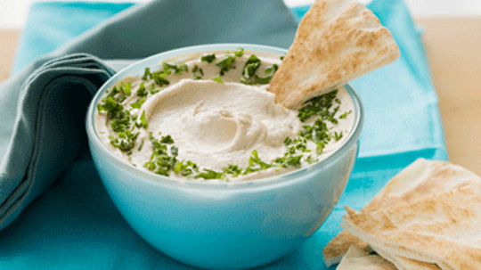 Healthy Holiday Appetizers and Finger Foods