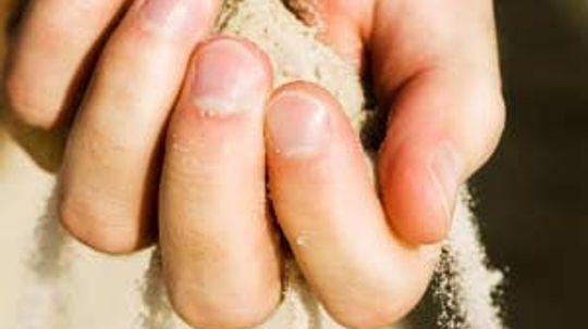 How Fingernails Work