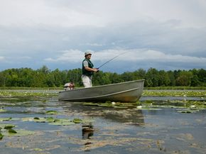 Fishing Image Gallery Fishing reports are typically broken down by geographic area and body of water. See more pictures of fishing.