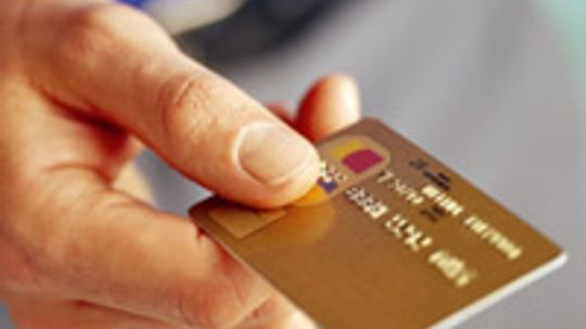 How to Apply for Your First Credit Card