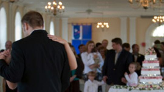 10 First Dance Songs for Your Wedding