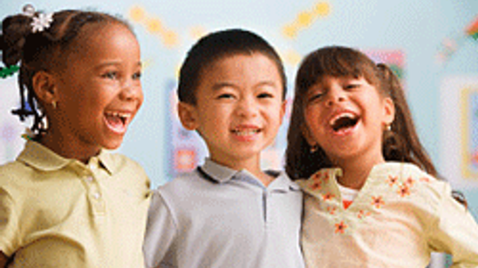 5 Things to Know on the First Day of Kindergarten