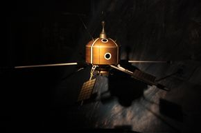 The Ariel 1 conducted six experiments, which included measuring solar radiation and studying the ionosphere.