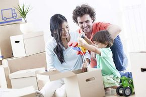 Most states have programs to help first-time homebuyers.