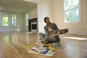 With an FHA loan, you can put a down payment as low as 3.5 percent.