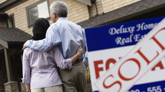 10 First-time Homebuyer Mistakes