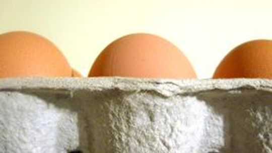 Five Ways to Use Eggshells in Your Garden