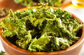 Kale is loaded with nutrients, but it can also give you a foul-smelling case of gas.