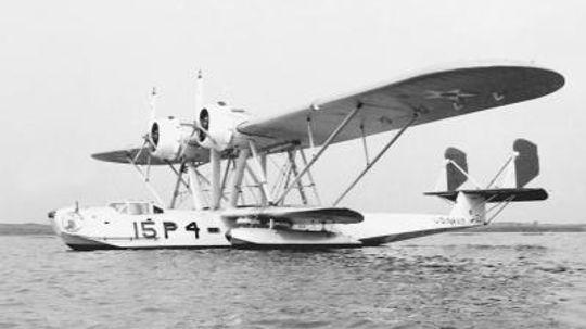 Flight in the Depression Timeline