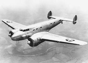 The Lockheed XC-35 was a very successful aircraft that was also the first with a pressurized cabin.