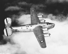 The XB-24 quickly became a hit after it was first introduced.
