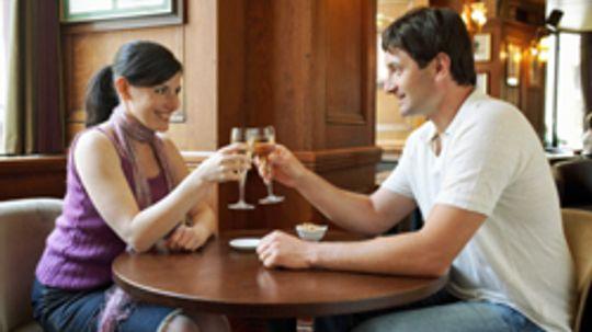 5 Flirting Tips for Men