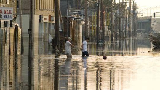 How Floods Work
