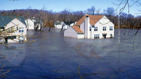 How Flood Insurance Works