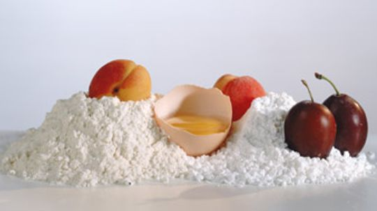 Can Flour Explode?