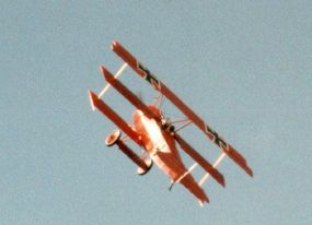 Germany produced formidable aircraft during World War I, and few had the promise of the Fokker Dr I. Flawed wing design ended production prematurely. Before that happened the plane achieved outstanding success.