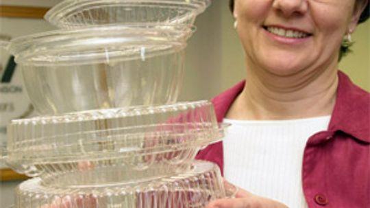 Are food-based plastics a good idea?