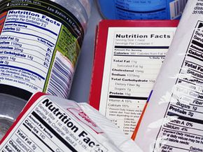 Once you know how to read it, food labels can navigate you to a healthier lifestyle. See more food pyramid pictures.
