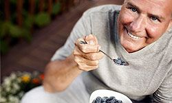 What foods may increase your longevity? See more fruit pictures.