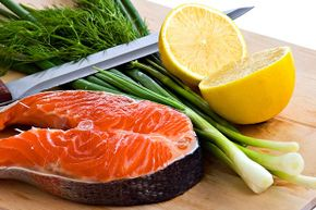To avoid cross-contamination, have one cutting board for raw meat and fish and another for fruits and vegetables.