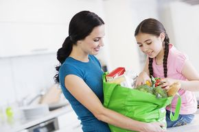 Only 15 percent of American users wash their grocery tote bags regularly — making them a perfect breeding ground for bacteria.
