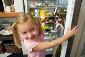 Leftovers, spills and uneaten fruits and veggies all contribute to making your fridge a biohazard.