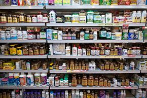 You can actually get vitamin poisoning from ingesting too many supplements — and the symptoms are similar to food poisoning.