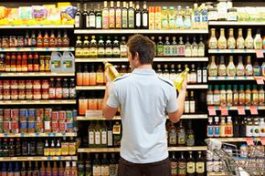 Packaging chemicals can seep into your food during storage.