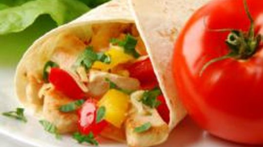 Food Reincarnation: Leftovers Recipes Image Gallery