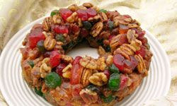 If fruitcake seems like a perfectly good waste of nuts, candy and liquor, you may be in the majority.