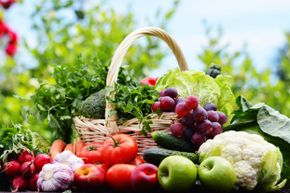 Fresh produce should absolutely be part of your diet, but fruits and vegetables sometimes harbor bacteria.