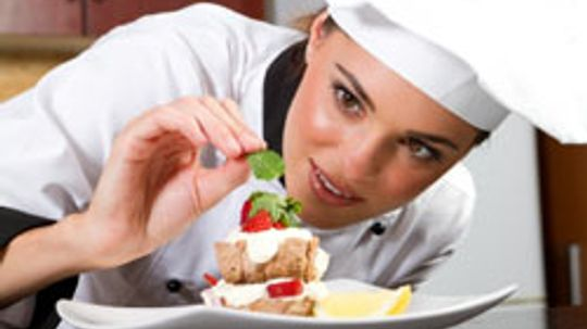 Top 10 Jobs for Foodies