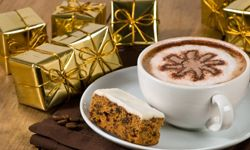 For coffee drinkers, you couldn't give a better gift.