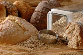 Some antioxidants in whole grain foodscould be beneficial to your skin.