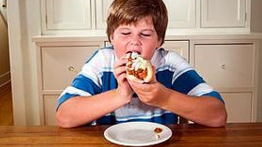 For 64 Percent of Kids with ADHD, Food is the Cause