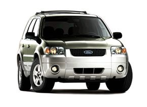2005 Ford Escape Hybrid. See more pictures of hybrid cars.