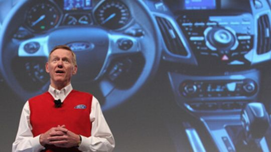 How Ford Sync Works