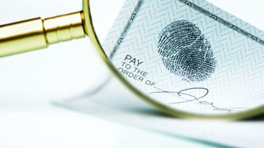 How Forensic Accounting Works