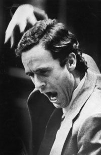 If Ted Bundy hadn't been a biter, it's possible he never would have been convicted of his crimes. See more forensics pictures.