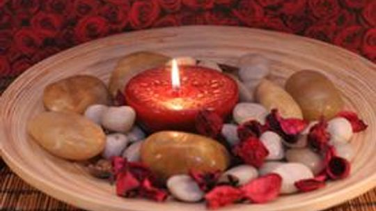 Forget the Toxins! Scent Your Home with Natural DIY Fragrance Stones