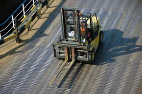 As the need for forklifts has changed, so has the technology behind how they work.