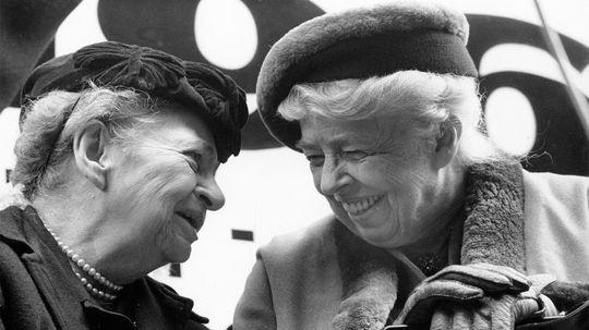Frances Perkins: The Unsung Creator of U.S. Social Security