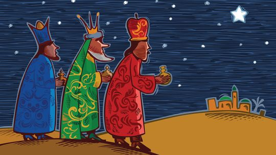 What Are Frankincense and Myrrh?